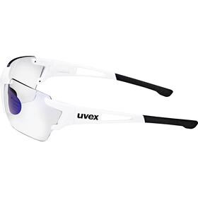 UVEX Sportstyle 803 Race VM - Lunettes cyclisme - blanc